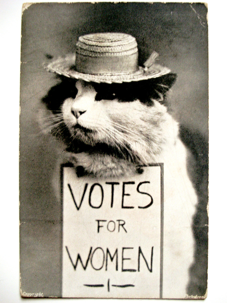 cat-suffragette-poster-1911