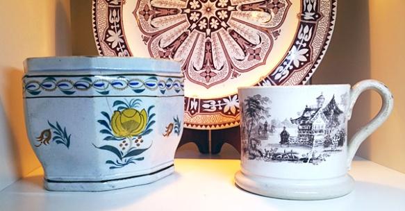 whiteware